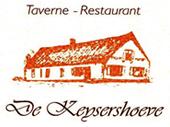 DeKeysershoeve – Brasserie & Restaurant